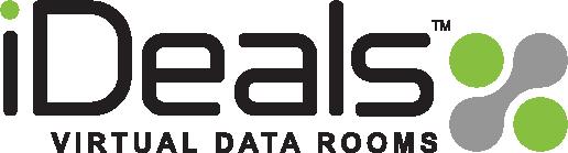 Ruang data virtual iDeals
